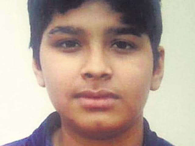 Mukul-Sharma-a-class-9-student-drowned-in-government-school-swimmimg-pool