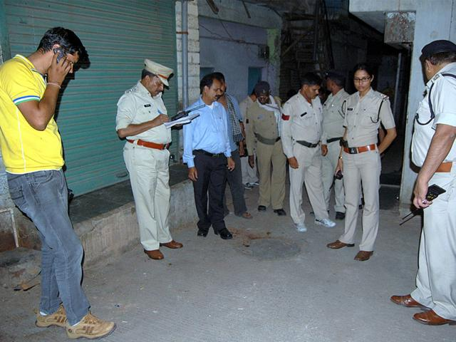 Indore police