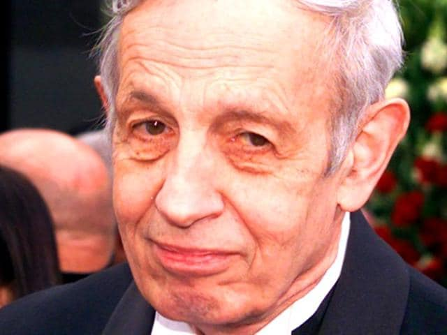 John Nash,Nash Equilibrium,Game theory