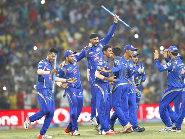 Mumbai-Indians-love-affair-with-Eden-Gardens-continued-as-they-crushed-Chennai-Super-Kings-by-41-runs-to-clinch-their-second-IPL-title-on-Sunday-Ajay-Aggarwal-HT-Photo