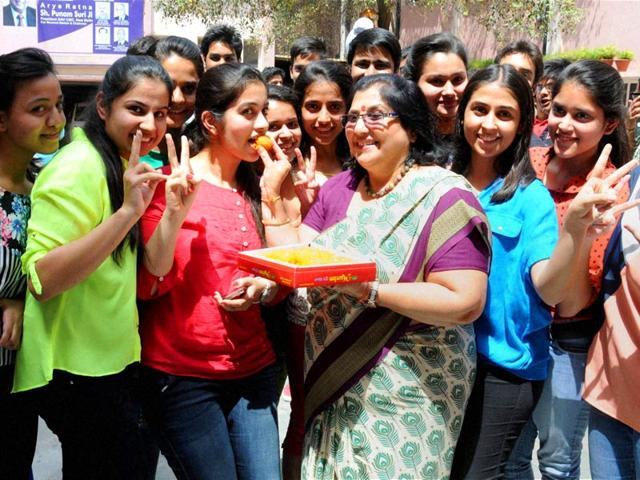 CBSE-declares-the-class-12-results-of-all-regions-on-Monday-at-around-noon-Sushil-Kumar-HT-File-Photo