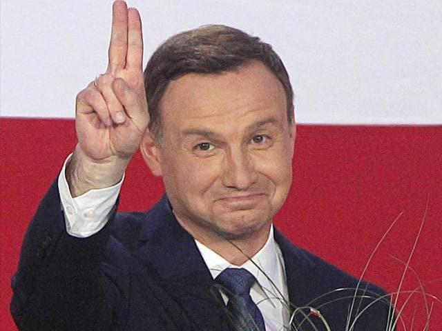 Newly-elected-Polish-President-Andrzej-Duda-AP-Photo