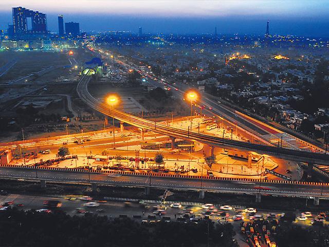 Unclog Noida,Urban Infrastructure,Noida infratructure