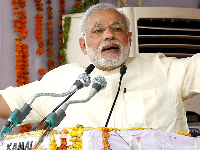 Modi says discrimination against any community won't be tolerated