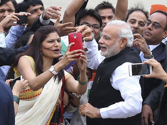 Modi's social media diplomacy: Indo-China relations