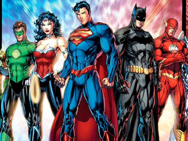 Justice League,George Miller,Mad Max