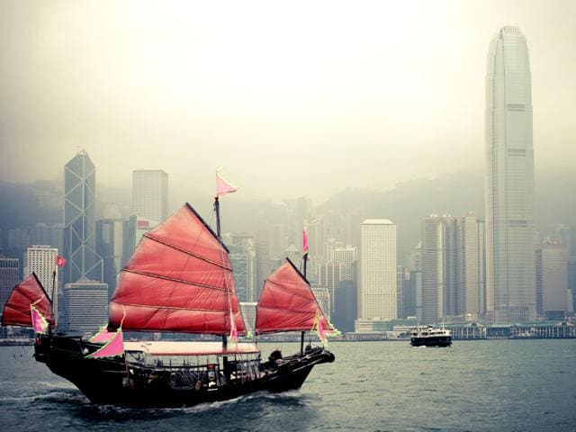 Hong Kong,Where to Eat,Travel