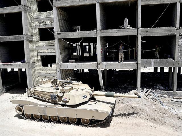 Islamic State,militia,military operation