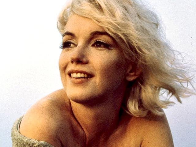 Rare Marilyn Monroe Photos, Shot Weeks Before Death, Up
