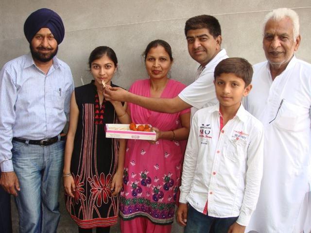 PSEB-topper-Natasha-Aggarwal-has-scored-99-08-marks-HT-Photo