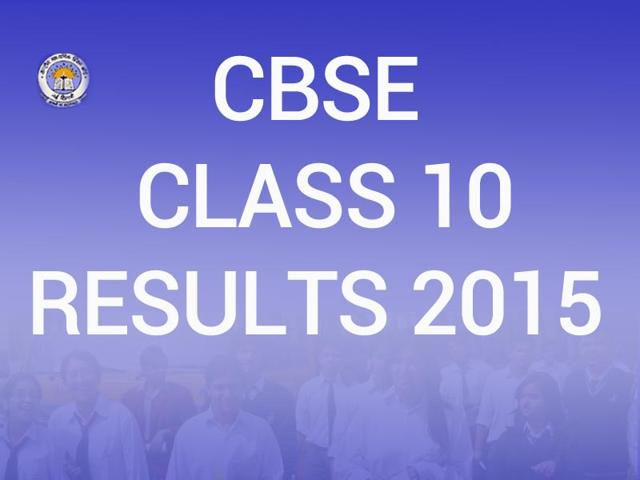 central Board of Secondary education,CBSE,Class 10
