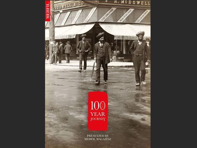 100-year-Journey-Book