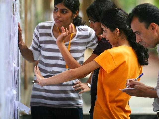 HSC exam results,Maharashtra state board,BMM