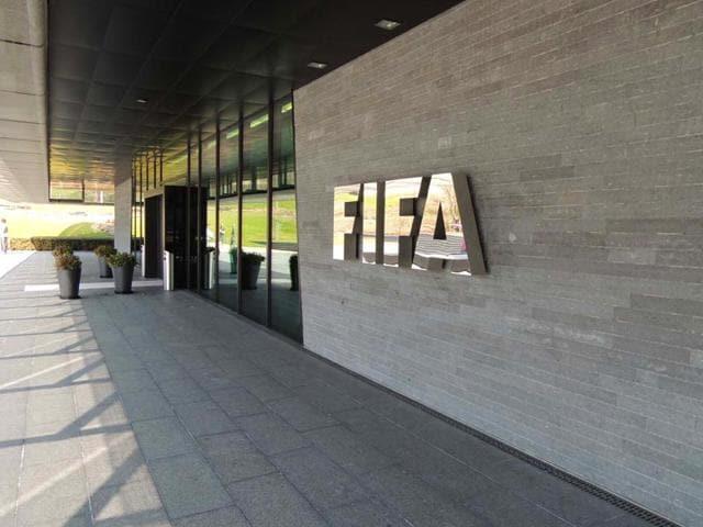 Fifa-s-headquarters-in-Zurich-Switzerland-File-Photo