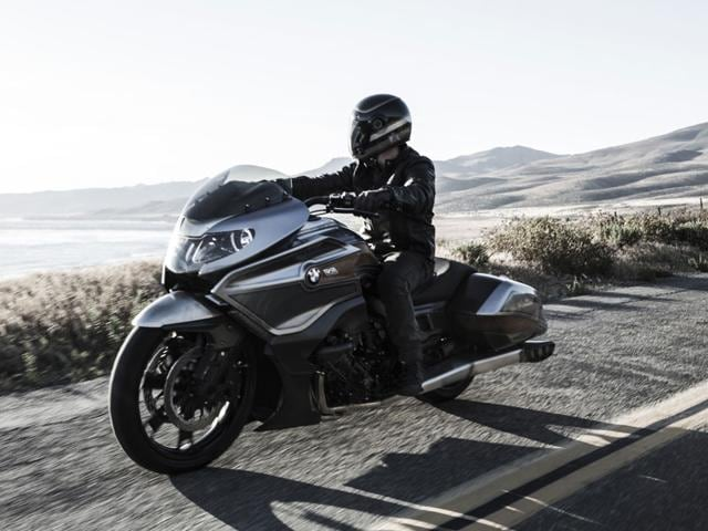 BMW Motorrad,d'Eleganza Villa d'Este,Concept 101