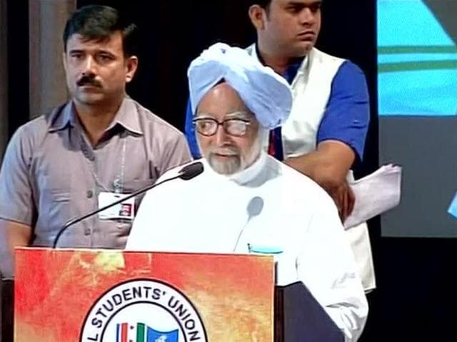 Former-Prime-Minister--Manmoha-Singh-speaks-at-an-event-in-Delhi-ANI-Photo
