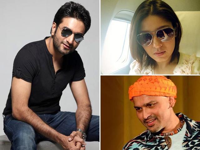 Shekhar Ravjiani,Zubeen Garg,Atif Aslam