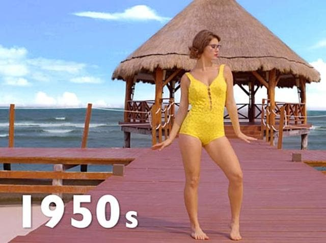 Video-provides-a-brief-history-of-bikini-styles