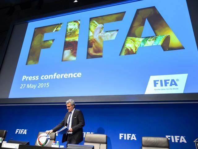 Fifa,Sepp Blatter,votes