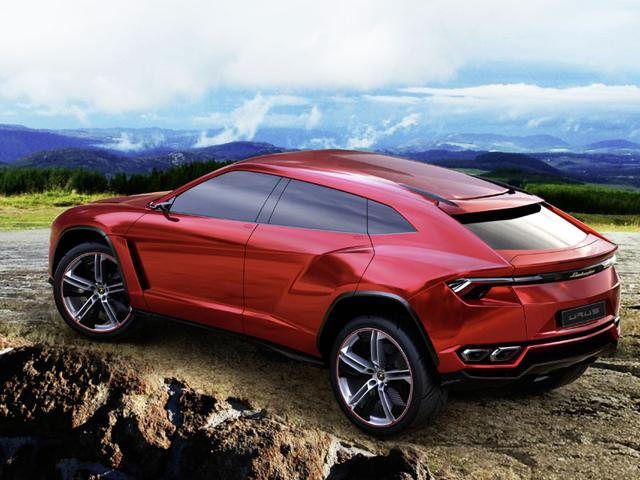 The-Lamborghini-SUV-will-launch-in-2018-and-be-built-in-Italy-Photo-AFP