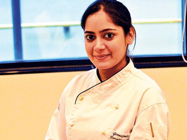 One-of-the-few-successful-and-talented-women-chefs-in-the-Indian-hospitality-industry-Geetanjali-Verma-has-come-a-long-way-from-baking-her-first-cake-as-a-12-year-old-to-whipping-up-culinary-wonders-for-a-leading-hospitality-brand