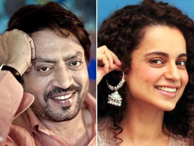 In-an-informal-conversation-actors-Kangana-Ranaut-and-Irrfan-talks-about-the-prejudices-in-the-film-industry-and-why-it-needs-to-get-renamed