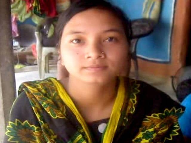Swapna-Roy-the-girl-who-topped-her-school-in-West-Bengal-s-North-Dinajpur-district-HT-Photo