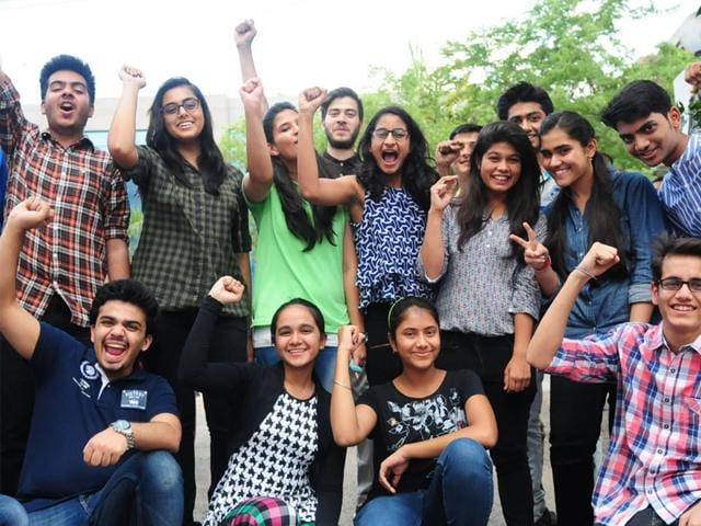 New Delhi,Central Board of Secondary Education,perfect-10 CGPA