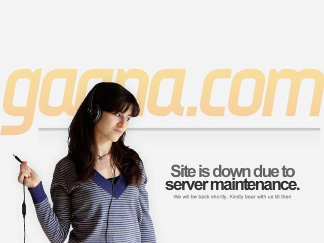 Gaana-com-a-music-streaming-website-was-down-after-a-hacker-publishes-member-details-on-his-Facebook-page-Screen-grab