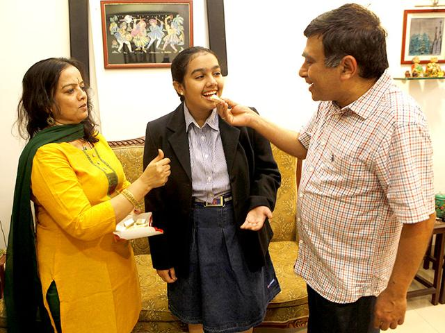 CBSE Class 10 results,Central Board of Secondary Education,CGPA
