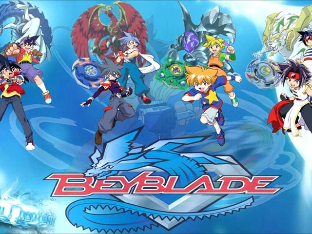 Beyblade Is Now Coming To A Theatre Near You Twitter