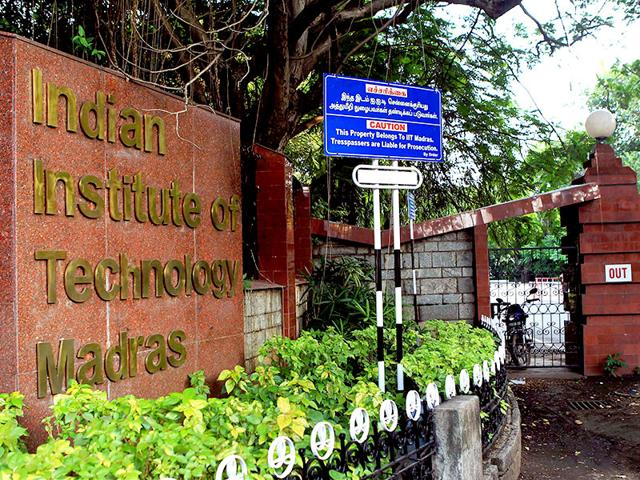 'Still don't know reason for undemocratic ban': IIT-M students