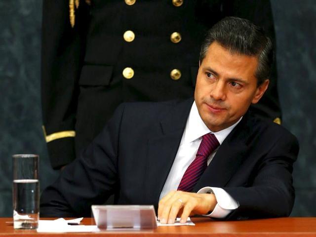 Mexico President,Enrique Pena Nieto,Mexico