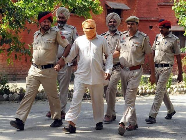 Sukhdev-Singh-main-accused-of-NRI-murder-Ranjit-Singh-Powar-Pardeep-Pandit-HT-Photo
