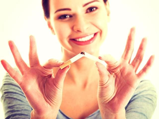 How to Quit Smoking,Social Media Helps Quit Smoking,Tips for Quitting Smoking
