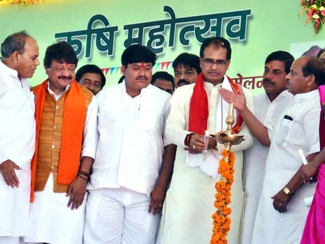 crop insurance scheme,welfare fund for farmers,Krishi Mahotsava