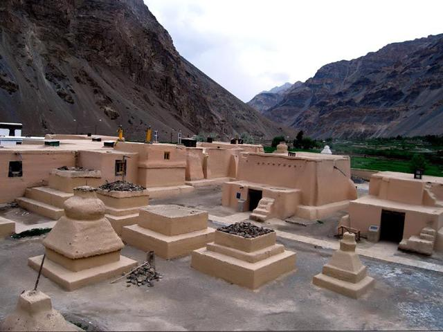The-11th-century-Tabo-monastery-is-also-known-as-the-Ajantas-of-the-Himalayas-HT-Photo