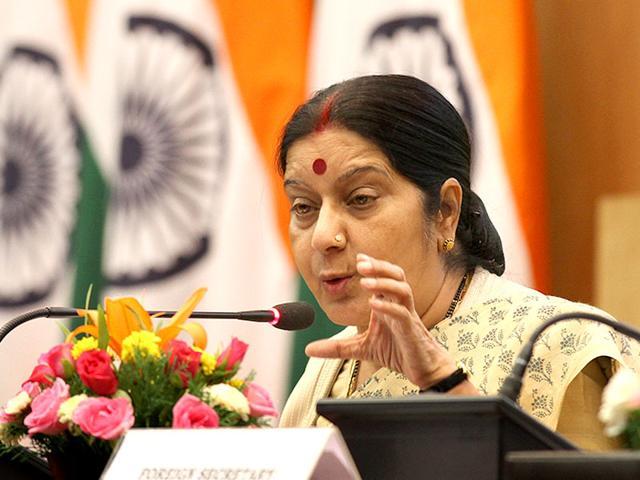 Lalit Modi,Sushma Swaraj,UK