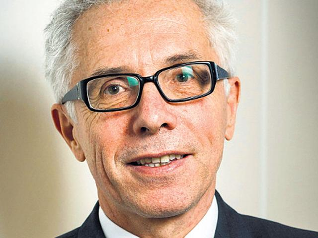 GoAir,Wolfgang Prock-Shauer,chief executive officer
