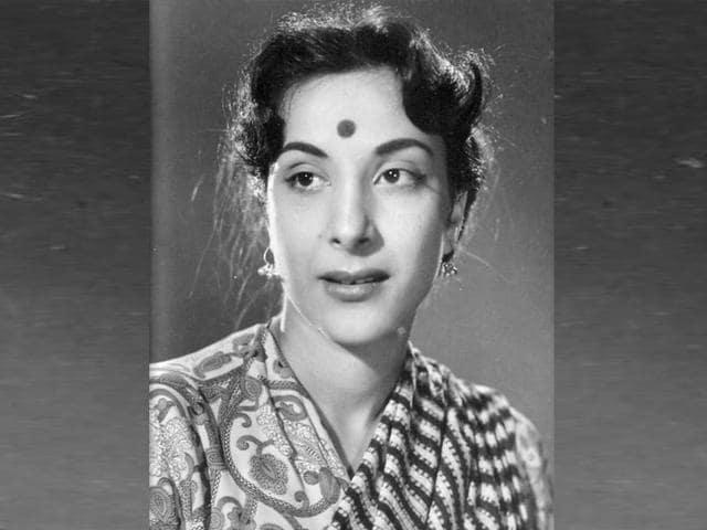 Nargis,Happy Birthday Nargis,Nargis Google Doodle