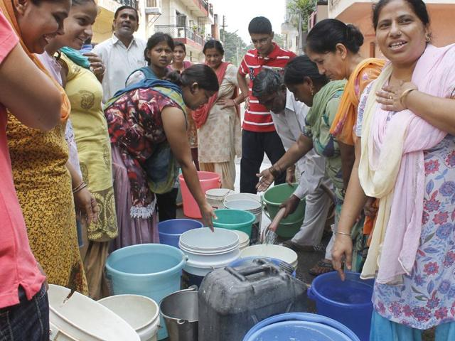 HT Readers' take: Why waste water? Think, act, save
