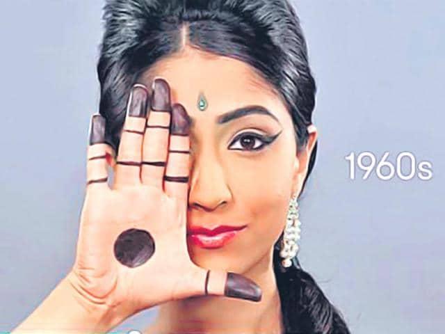 100 Years of Beauty Series