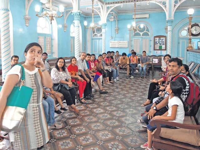 Mumbai heritage