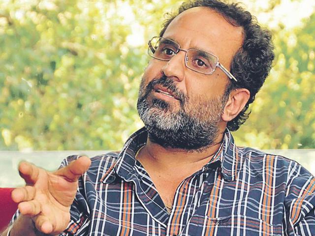 Aanand L Rai,Tanu Weds Manu Returns,Kangana Ranaut