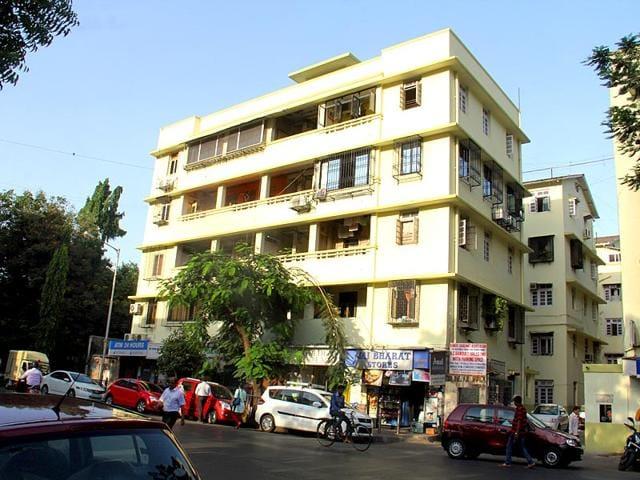In-1999-the-HC-had-quashed-a-similar-move-by-the-Talmakiwadi-Co-operative-Housing-Society-in-Tardeo-to-allow-only-Kanara-Saraswat-Brahmins-who-trace-their-roots-to-Karnataka-Pramod-Thakur-HT-photo