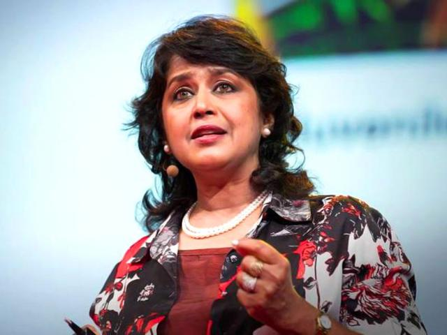 Mauritius designates Ameenah Gurib-Fakim as its first woman prez