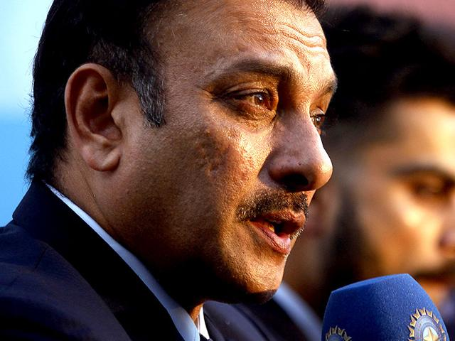 Ravi Shastri to continue as Indian team director for Bangla tour