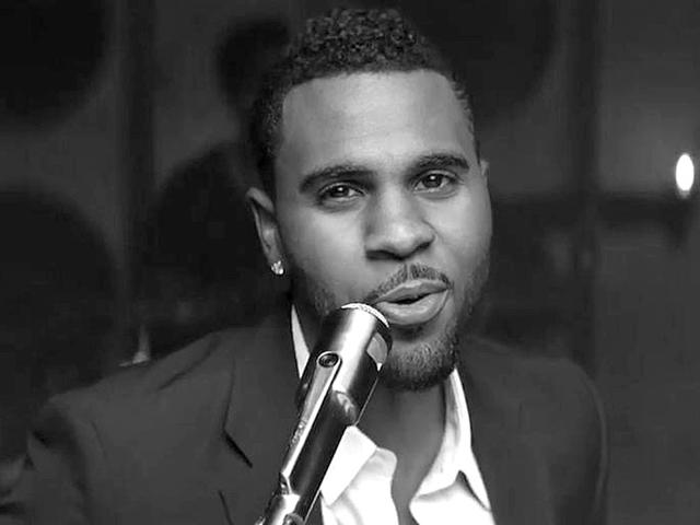 Jason Derulo scores fourth UK No 1 position with Want To Want Me