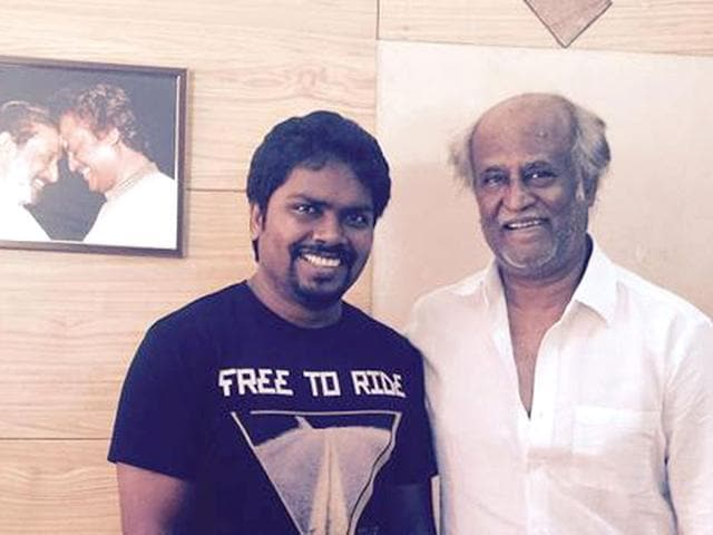 Rajinikanth 159,Filmmaker Pa Ranjith New Film Name,Kabali