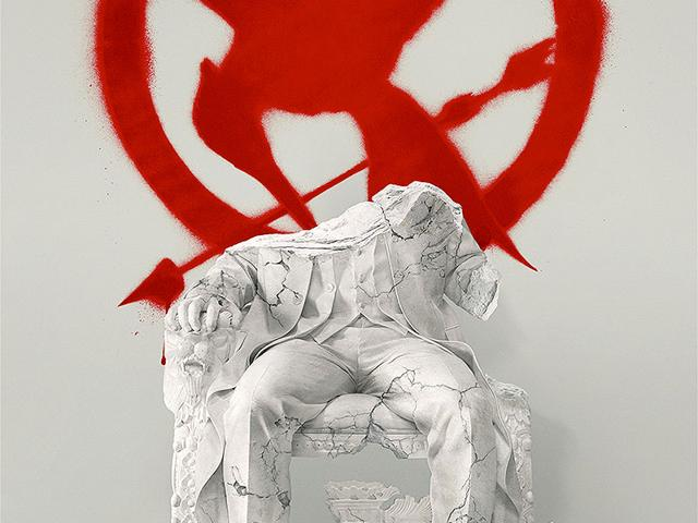 Try not to 'lose your heads' over Mockingjay 2's latest poster